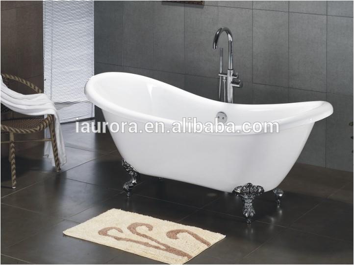 Freestanding Bathtubs for Sale Hot Sale Cheap Vertical Clawfoot Bathtub for Freestanding