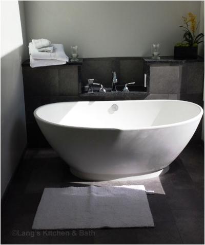 bathroom remodeling ideas choosing a freestanding tub
