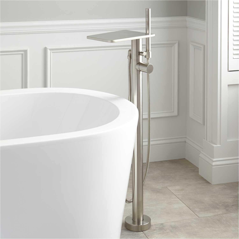 knox freestanding tub faucet