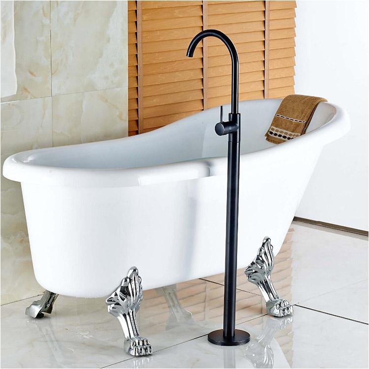 kobiabath freestanding tub faucet oil rubbed bronze