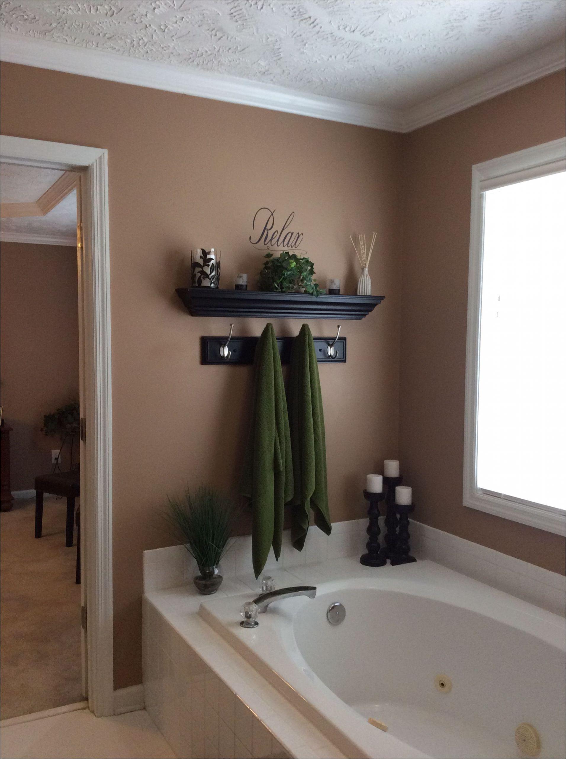 Garden Bathtub Decorating Ideas Garden Tub Wall Decor Home Decor Pinterest