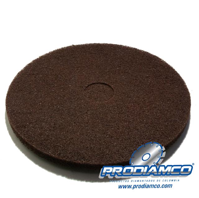 Gorilla Floor Padding 16 Round Gorilla Floor Pads Discos De 16″