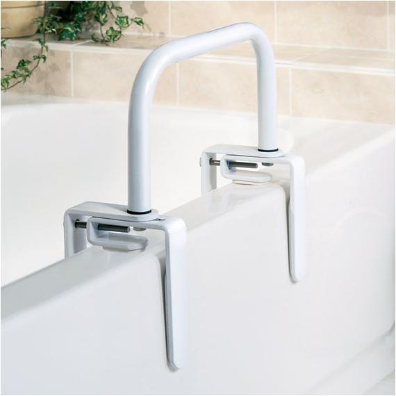 Grab Bars for Bathtub Bathtub Free Standing Bathtub Safety Grab Bar Rail