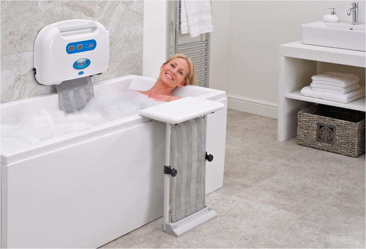 bathroom safety for the elderly