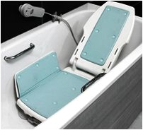 adaptive bathroom equipment
