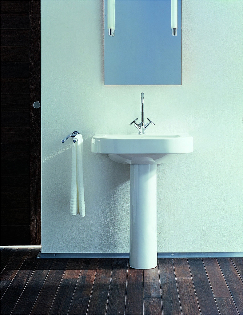 Happy D Freestanding Bathtub Bathroom Modern Duravit Sink for Luxurious Bathroom Decor