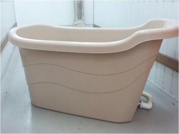 deep hot soak portable bathtub singapore