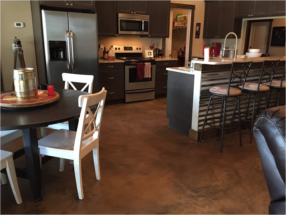 Indoor Concrete Floor Finishes Concrete Floor Finishes & Coatings Bradenton Fl