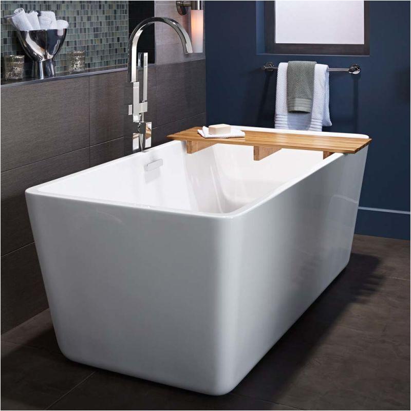 Install A Freestanding Bathtub Faucet