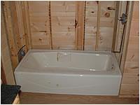 bathtub backerboard installation