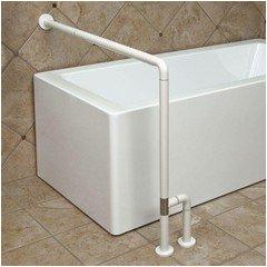 Installing Grab Bars In Bathtub How Do I Add Grab Bars to An Antique Clawfoot Tub In My