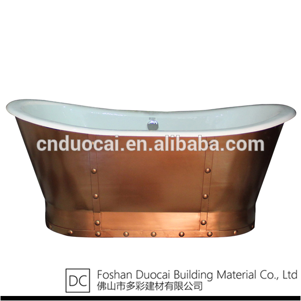 cheap freestanding cast iron bathtubs for