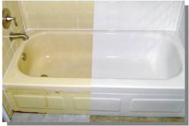 bathtub refinishing hoboken