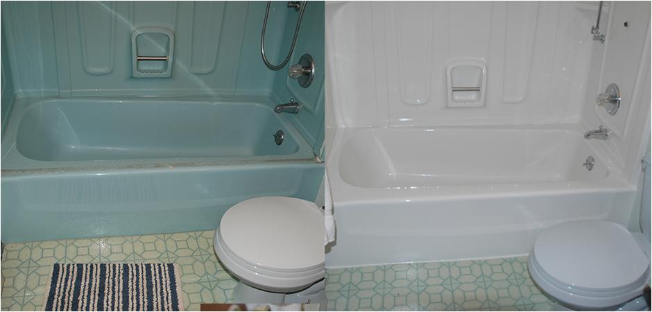 refinish bathtub cost