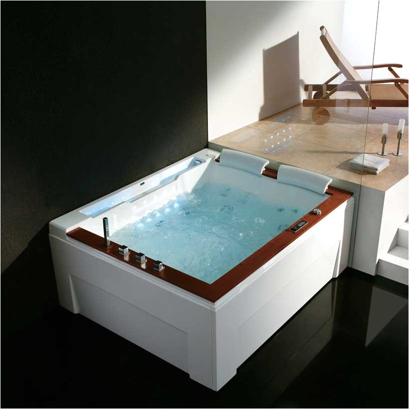california whirlpool tub