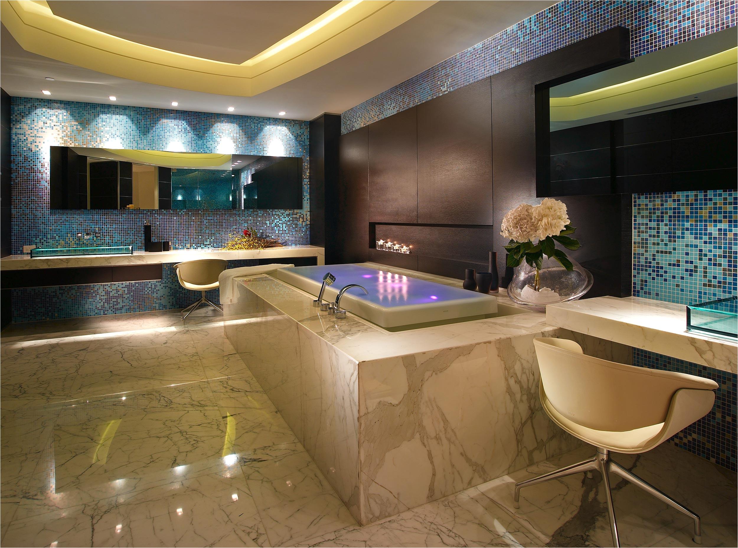 natural stone bathtubs