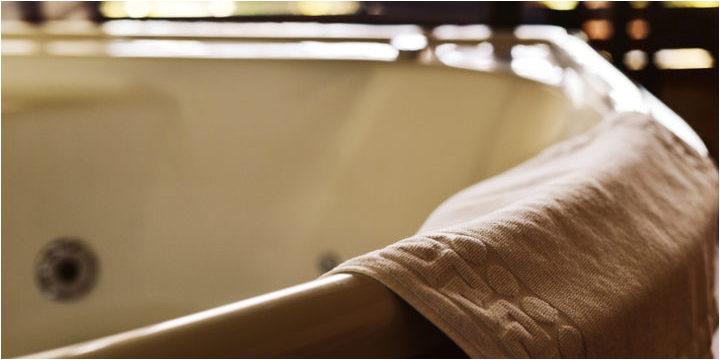 5 benefits whirlpool jacuzzi tub
