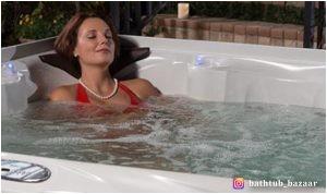 jacuzzi bathtub benefits in healthy life