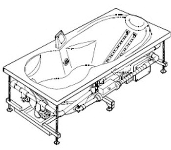 jacuzzi whirlpool bath manual
