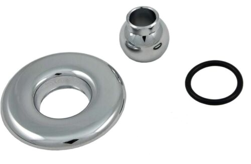 Jacuzzi Bathtub Jet Covers Replacement Whirlpool Jacuzzi or Spa Bath Chrome Jet Cover