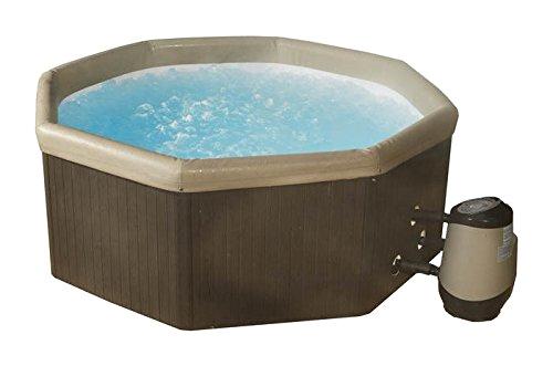 canadian spa latest model muskoka 5 6 person portable hot tub