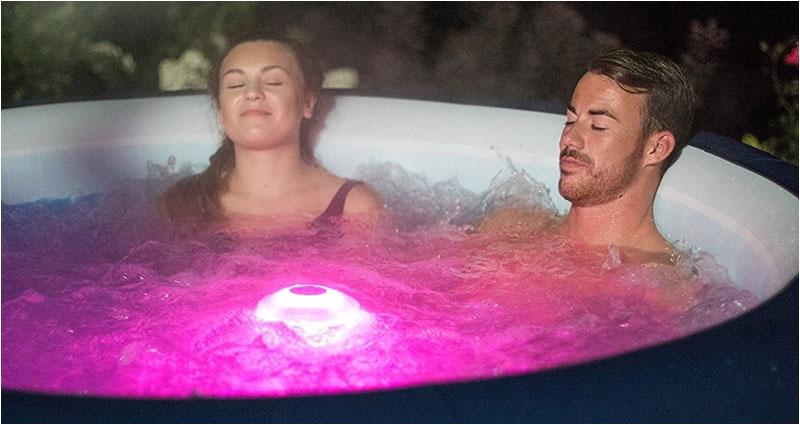 lay z spa hot tub accessories