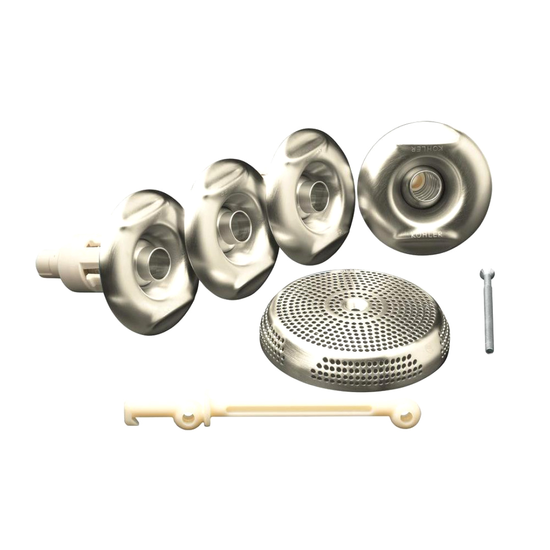 5374 replacement jets for jacuzzi bathtub