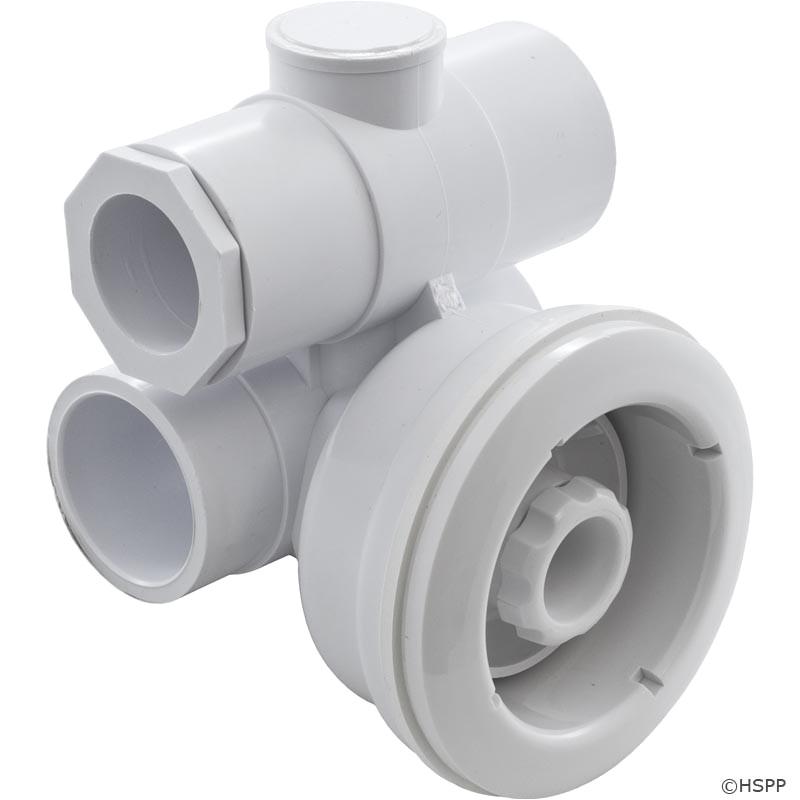 spurlin whirlpool jet
