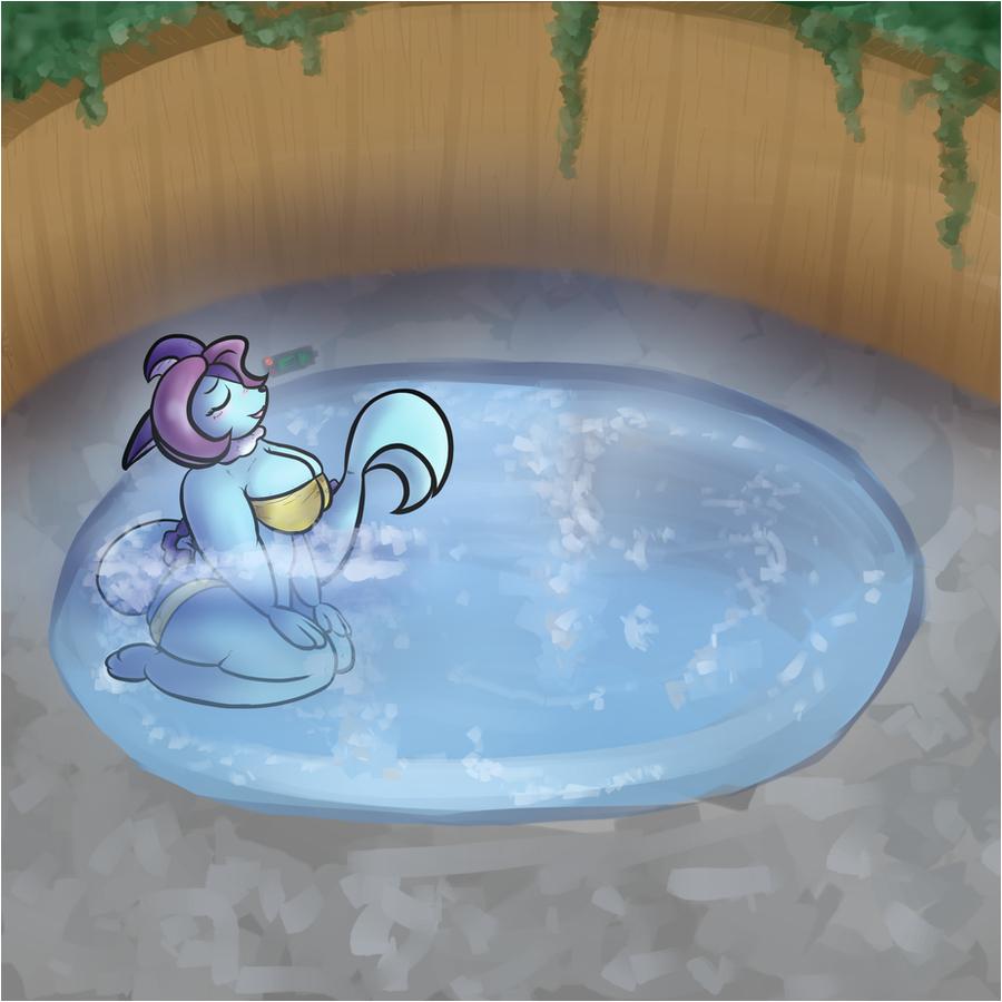 Hot Tub Problems 3 5
