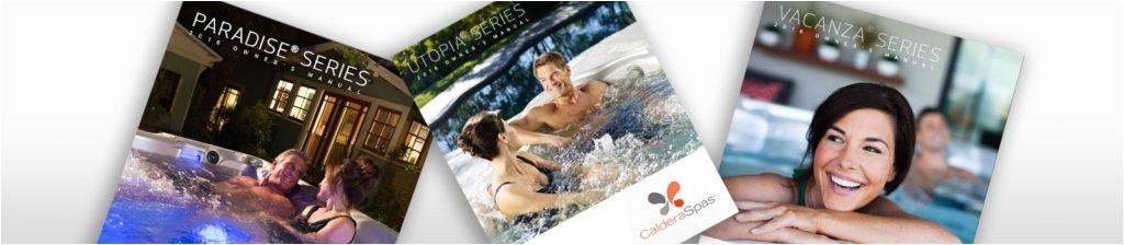 Jacuzzi Bathtub Repair Manuals Hot Tub Spa Manuals