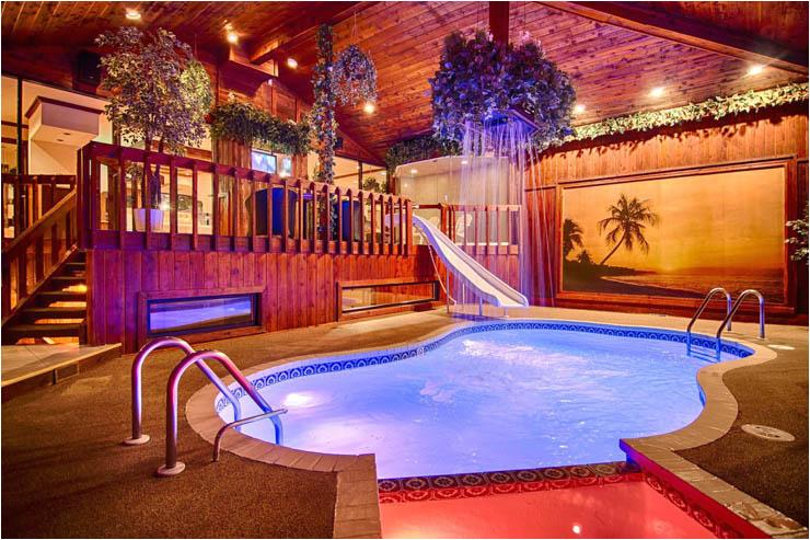 Jacuzzi Bathtub Service Near Me Chalet Swimming Pool Suite – Sybaris – Romantic Weekend