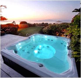 hot tub manuals
