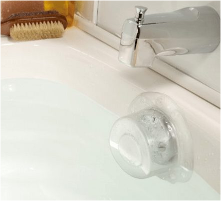 how to turn any tub into a spa jacuzzi