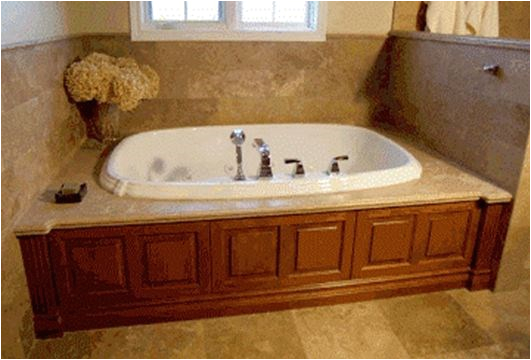 turn your bathtub into a jacuzzi with whirlpool technology
