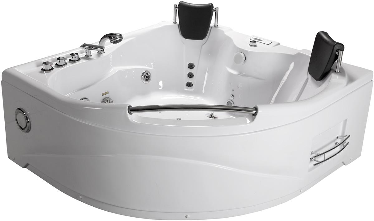 Jacuzzi Bathtubs 2 Person 2 Person Bathtub Corner Whirlpool Jacuzzi Tub Spa therapy