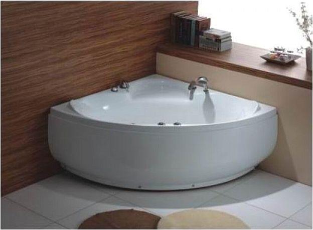 jacuzzi corner bathtubs