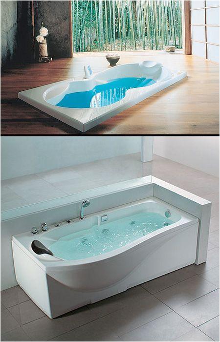 Jacuzzi Bathtubs for 2 30 Bathtubs Designs Ideas to Make Your Bathroom Luxurious