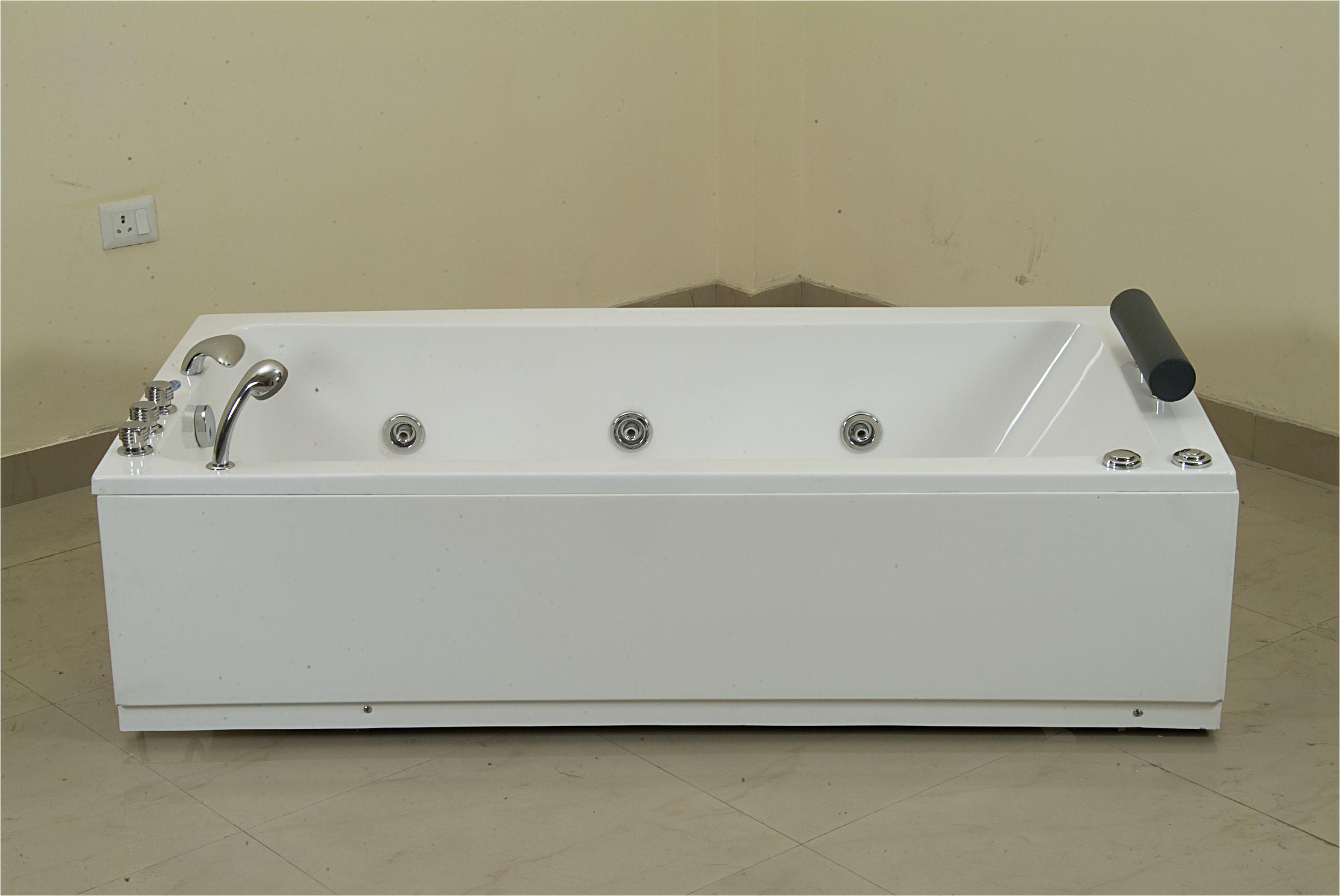 jacuzzi bathtub india