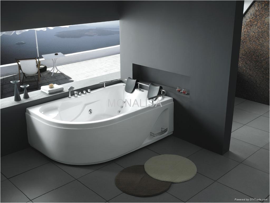 Massage bathtub bathroom hot tub M 2016