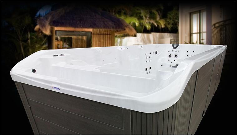 international pool hot tubs 326