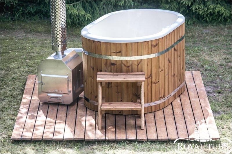 new fiberglass ofuro hot tubs