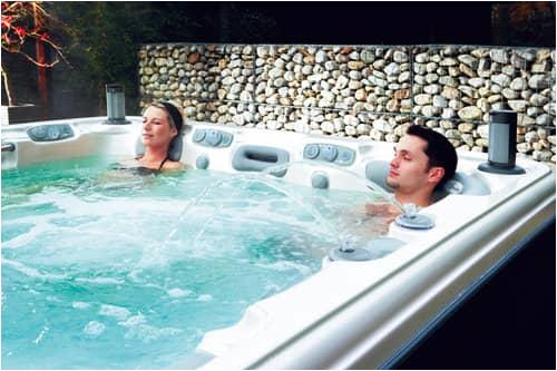artesian hot tub