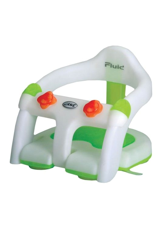 Jane Baby Bathtub Jane Foldable Fluid Bath Ring Seat 6m Folding so It Can