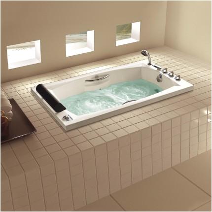 drop in tubs