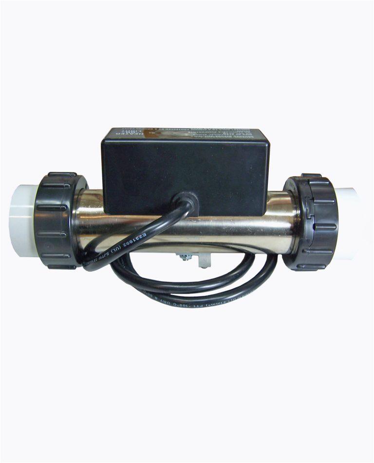Jetted Bathtub Pump Jetted Bathtub Heater – Hydro Quip – Heat Master Vac – 1