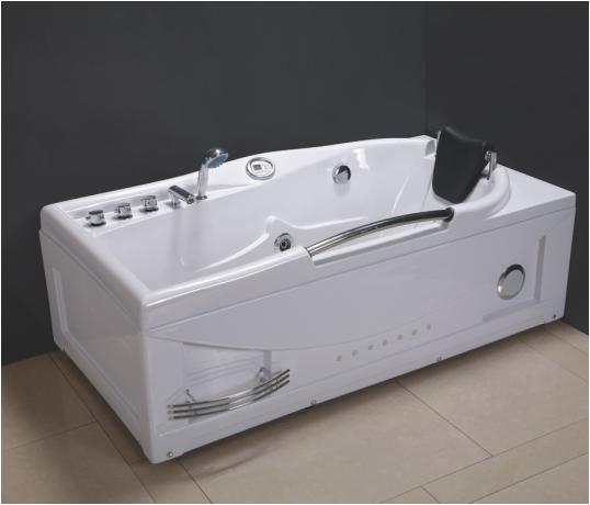 China Jacuzzi Bathtub XH 8013