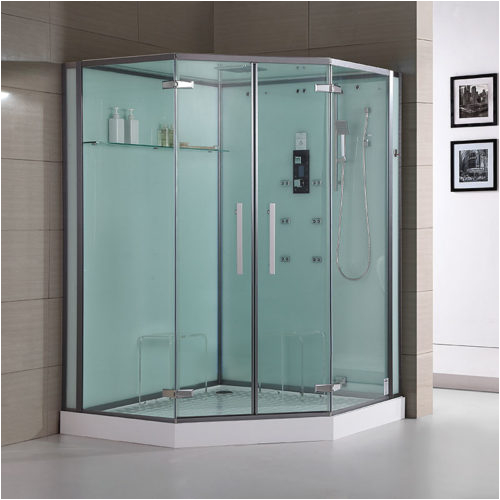 winnipeg steam showers