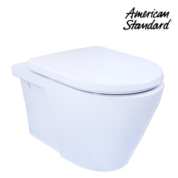 Jual Freestanding Bathtub Jual toilet American Standard Acacia Wall Hung toilet
