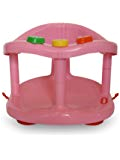 Keter Baby Bathtub Seat Pink Baby Bath Tub Ring Seat New In Box by Keter Blue or