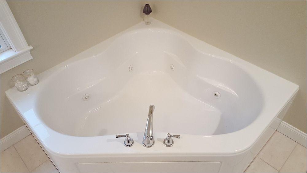 Kohler Bathtubs with Air Jets Center Drain Bathtub Kohler Tercet 5 Ft White Corner